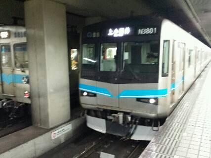 地下鉄鶴舞線 新型車両