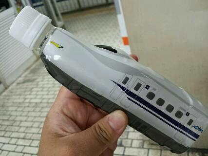 新幹線50周年記念水