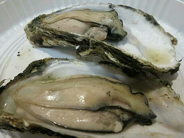 焼牡蠣 2Lサイズ